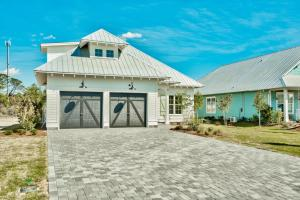 Lot 1 Deno Drive, Santa Rosa Beach, FL 32459