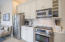 Fully appointed Carriage Kitchen