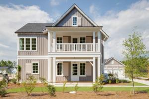 110 N Splash Drive, Lot 105, Watersound, FL 32461