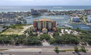 770 Harbor Boulevard, Destin, FL 32541