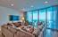 Living Room - Gulf Views