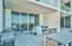 105 Balcony - 418 sqft