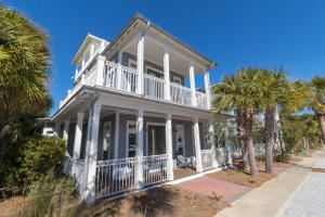 77 E Cobia Run, Inlet Beach, FL 32461