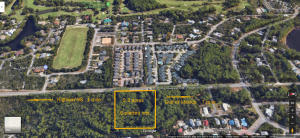 Lots 19-24 Tiburon Circle, Santa Rosa Beach, FL 32459