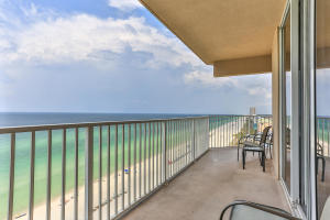 16819 Front Beach Road, UNIT 1101, Panama City Beach, FL 32413