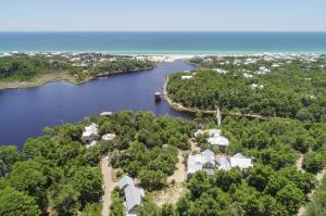 Lot 14-3 Draper Lake, Santa Rosa Beach, FL 32459