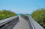 Boardwalk to the pristine beaches of 30A