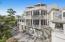 2 levels screened porches plus sun deck