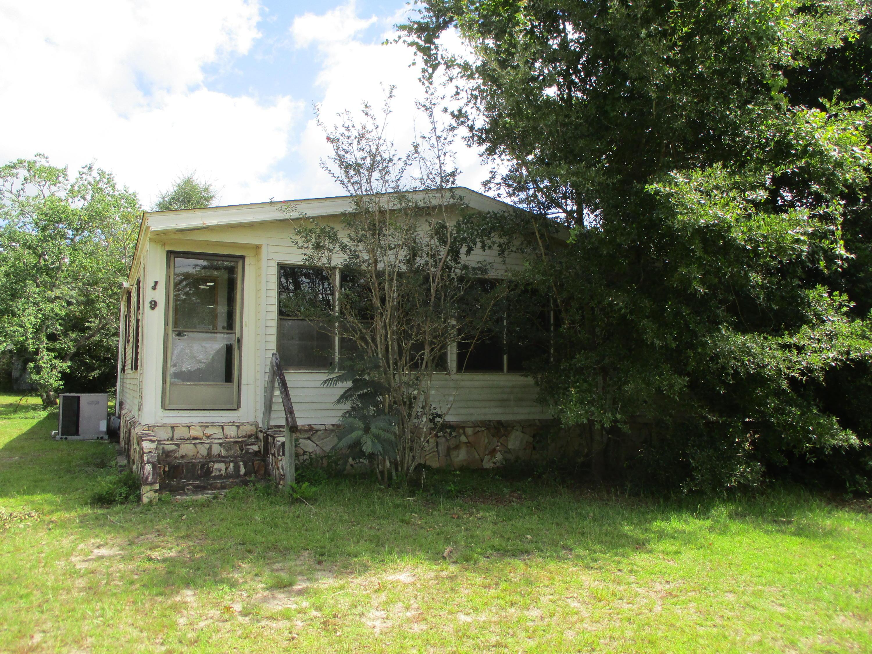 139 Ferreira Lane, Defuniak Springs, FL 32433