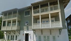 27 St Augustine Street, UNIT 6101, Inlet Beach, FL 32461