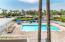 Balcony Overlooking Community Pool