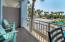 Balcony with Gulf-View