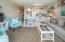Open Living w/ Updated Furnishings
