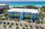 Gulf Place Cabanas