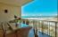 Wonderful views of the Coastal Dune Lake from Balcony