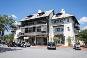 78 N Barrett Square, UNIT 4, Rosemary Beach, FL 32461