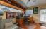 3rd Level Office/Bonus Room