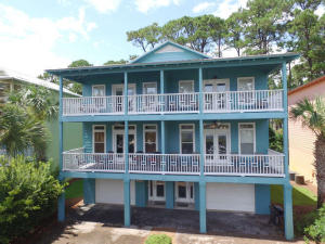 43 Dune Breeze Lane, UNIT B, Santa Rosa Beach, FL 32459