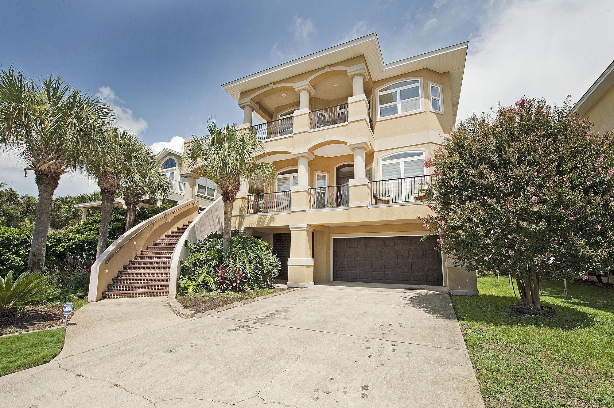 502 Eventide Drive, Gulf Breeze, FL 32561