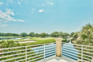 Lakefront Living with Golf Course Views