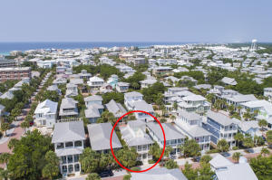 34 E Lifeguard Loop Loop, Inlet Beach, FL 32461