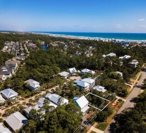 Lot 16 Lakewood Drive, Santa Rosa Beach, FL 32459