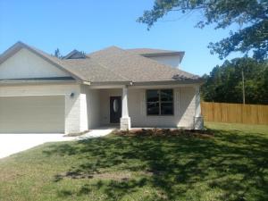 Lot 55 Pelican Bay Drive, Santa Rosa Beach, FL 32459