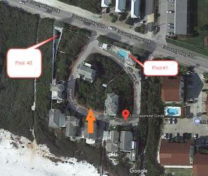 Lot 3/4 Jasmine Circle, Santa Rosa Beach, FL 32459