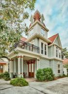 Victorian 2 story