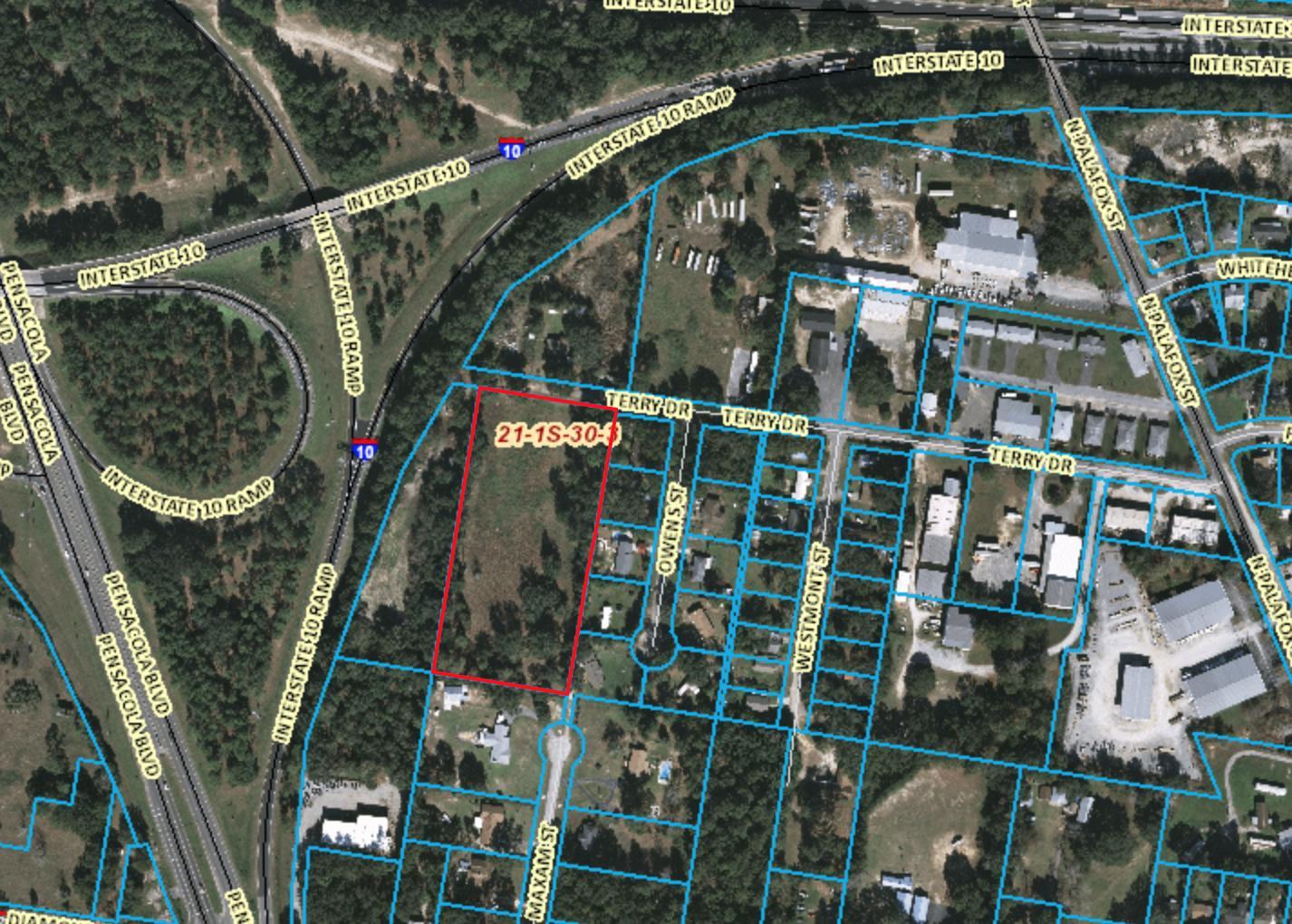 311 Terry Drive, Pensacola, FL 32511