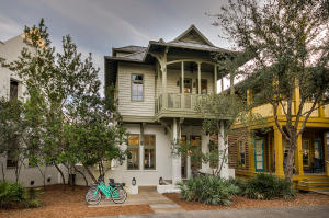 33 W Water Street, Rosemary Beach, FL 32461