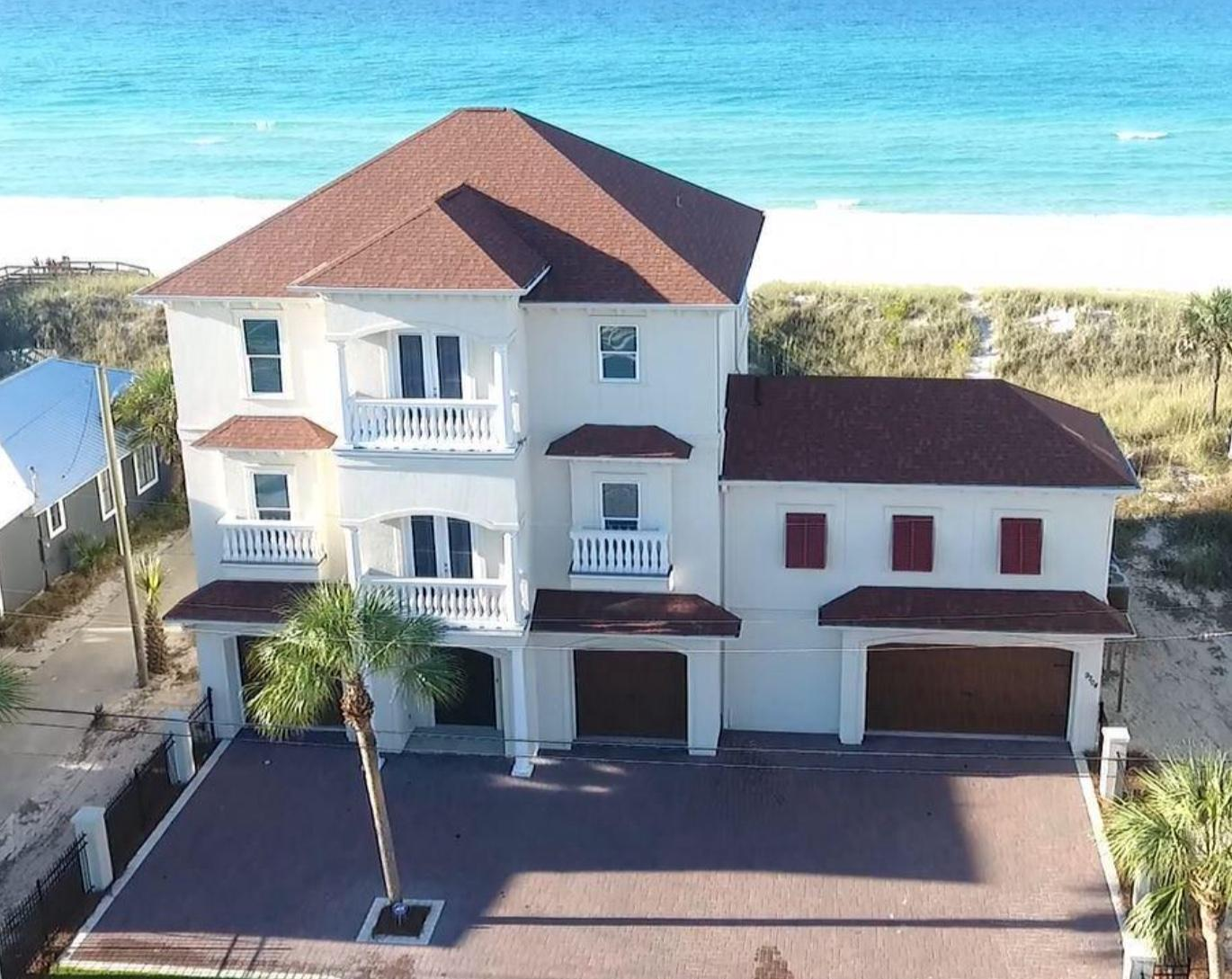 MLS Property 807033 for sale in Panama City Beach