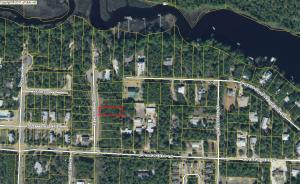 Lot 5 Pine Cone Trail, Inlet Beach, FL 32461