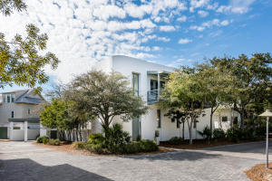 20 E Water Street, Rosemary Beach, FL 32461