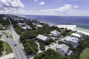 25 Sea Turtle Drive, Santa Rosa Beach, FL 32459