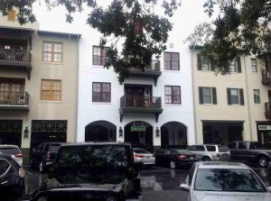 34 N Barrett Square, UNIT 2E, Rosemary Beach, FL 32461
