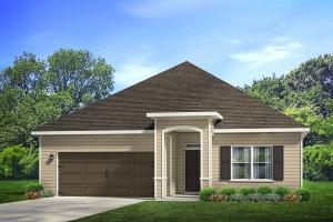 199 Stonegate Drive, Lot 4, Santa Rosa Beach, FL 32459