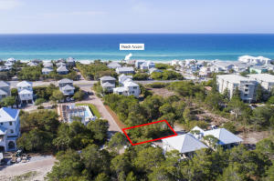 Lot #7 Sand Oaks Circle, Santa Rosa Beach, FL 32459