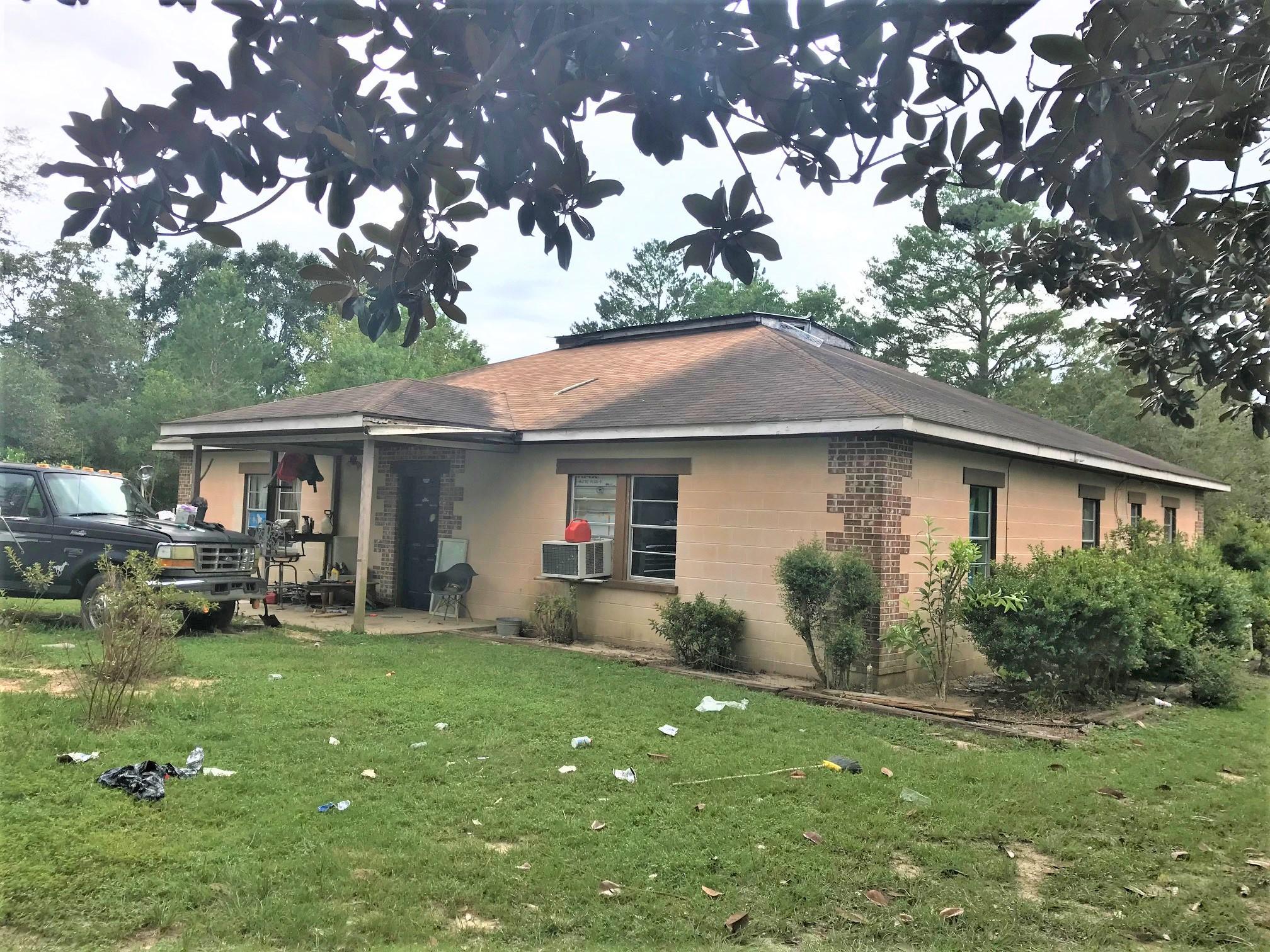 493 Beethoven Circle, Defuniak Springs, FL 32433