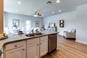 Pictures are of staged model home, not of exact property