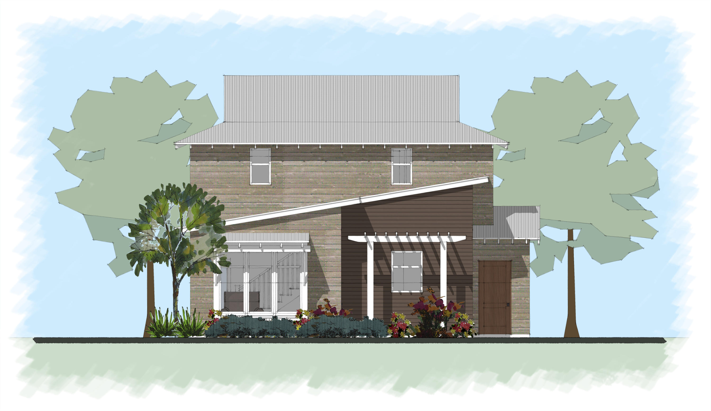 $15,725 preconstruction incentive discount will be yours if you are one of the first 5 Buyers in Eden's Landing. ONLY ONE discount is left! Don't miss out! You can choose to apply $15,725 (5% of list price) to the Purchase Price, or cover your closing costs. But don't delay! Enjoy all the advantages of South Walton's Next Generation Homes.Brand-new homes in Historic Point Washington, thoughtfully designed for today's families.Enjoy the privileges of living the good life as a local. Open floor plan and outdoor ''rooms'' are part of the way you want to live NOW. The Morgan floor plan has flexibility built in. The en suite Master Bedroom is on the first level. The second level offers a second room for which you can use the use -- living, bedroom, media room, etc Relax by the neighborhood pool with friends and family. Eden's Landing does not allow short-term rentals, so no noisy check-in/check-out days to disturb your tranquility. Tucked away from the tourist traffic and hassles, Eden's Landing is still a straight 5-minute drive down County 395 to CR30A and Publix, Watercolor, Seagrove Beach, dining and entertainment. The public boat launch is just a few minutes up County Road 395. This home is to-be-built. Build time is approximately six months. Please confirm all information. First 5 Buyers will receive 5%off Purchase Price, or Seller will pay 5% of Purchase Price toward closing costs. Long-term rental forecast is $2,300/month. Ask about special financing!