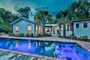 44 Camp Creek Road South, Inlet Beach, FL 32461