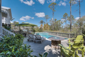 871 Sandgrass Boulevard, Lot 82, Santa Rosa Beach, FL 32459