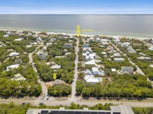 18 Blue Lake Road, Santa Rosa Beach, FL 32459