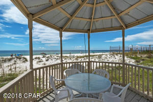 4127 Nancee Drive, Panama City Beach, FL 32408