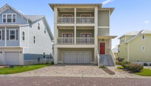 19 Inlet Heights Lane, Inlet Beach, FL 32461