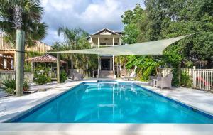 7919 N Lagoon Drive, Panama City Beach, FL 32408