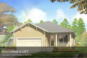 TBD Prairie Pass, Lot 246, Santa Rosa Beach, FL 32459