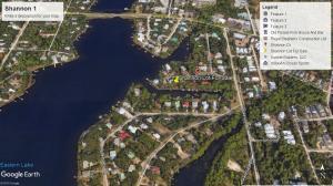 xxx Shannon Drive, Santa Rosa Beach, FL 32459