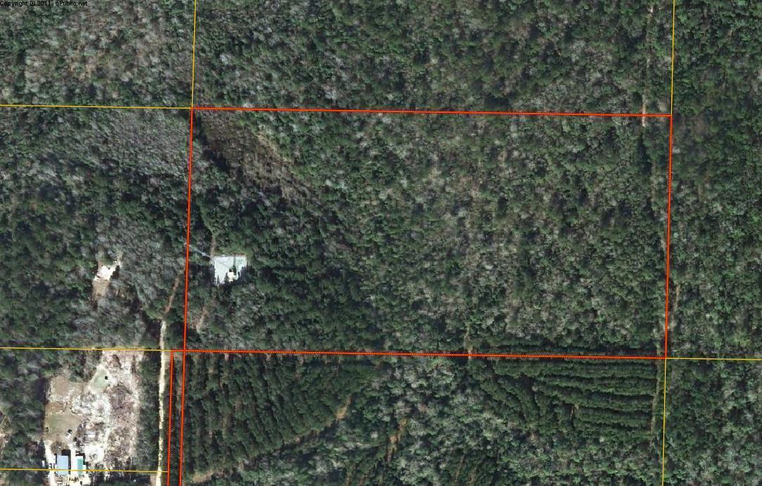 20 +/- AC Adams Way, Defuniak Springs, FL 32433
